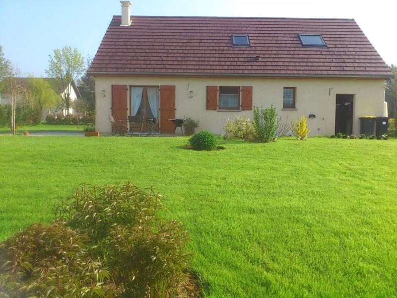 Maison 5 pièces Vercel-Villedieu-le-Camp