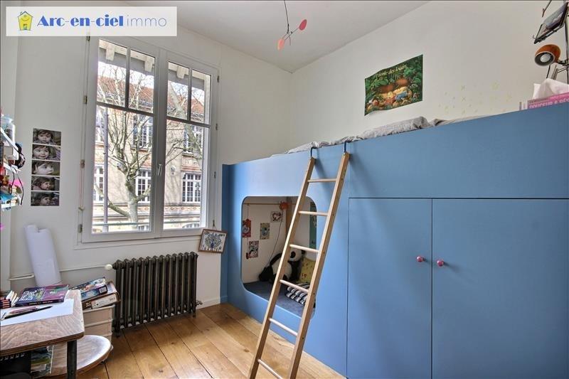 Deluxe sale apartment Paris 19ème 1099000€ - Picture 9