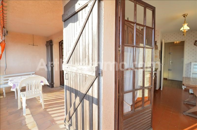 Vente appartement St aygulf 220 000€ - Photo 4