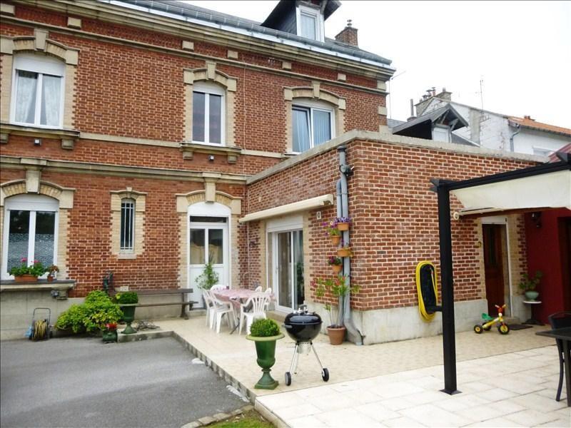 Vente maison / villa St quentin 211500€ - Photo 1