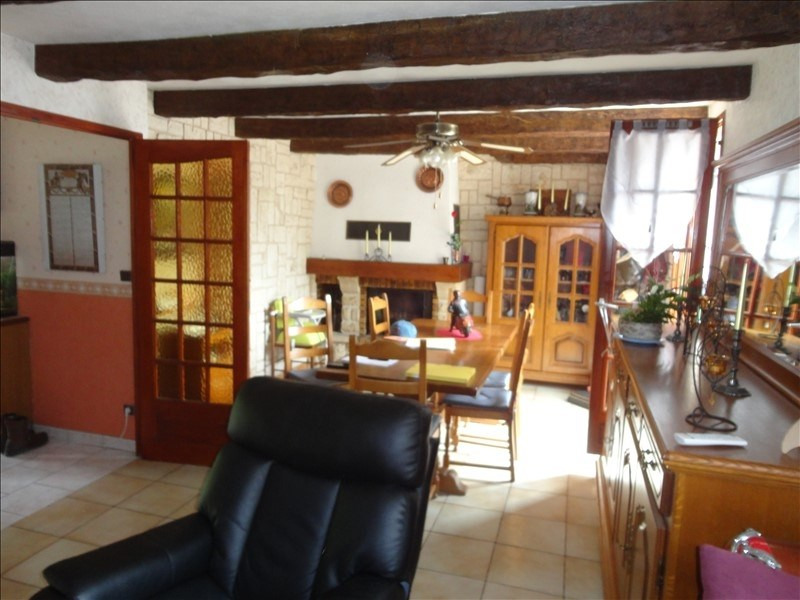 Sale house / villa Liancourt 246 500€ - Picture 6