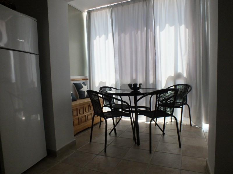 Vermietung von ferienwohnung wohnung Roses santa-margarita 320€ - Fotografie 8