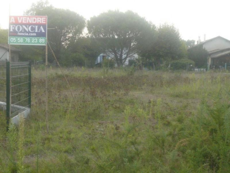 Sale site Saugnacq-et-muret 80000€ - Picture 5