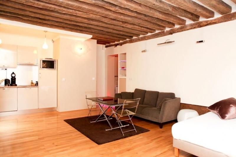 Location appartement Paris 4ème 1600€ CC - Photo 3