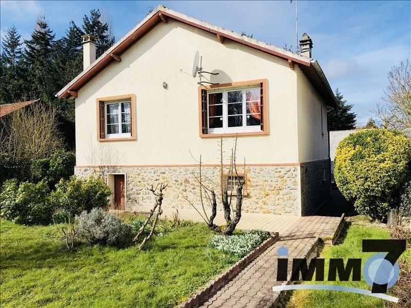 Sale house / villa La ferte sous jouarre 175000€ - Picture 1