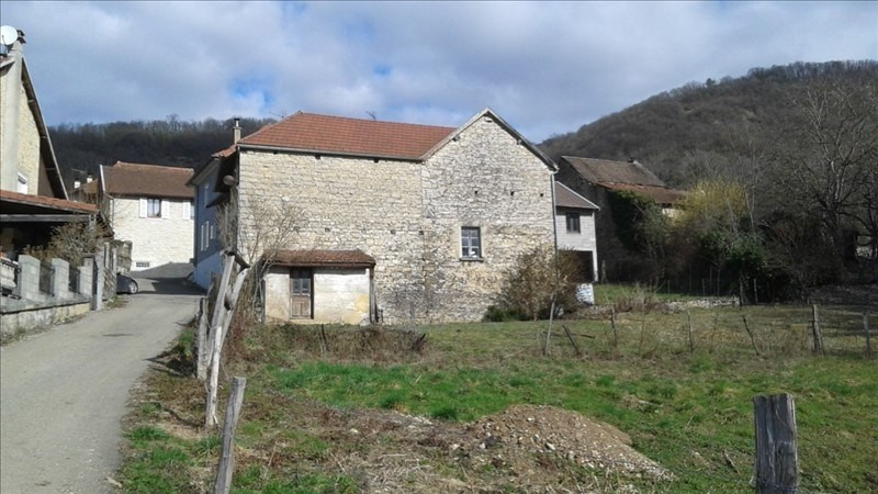 Vente maison / villa Benonces 59 000€ - Photo 1