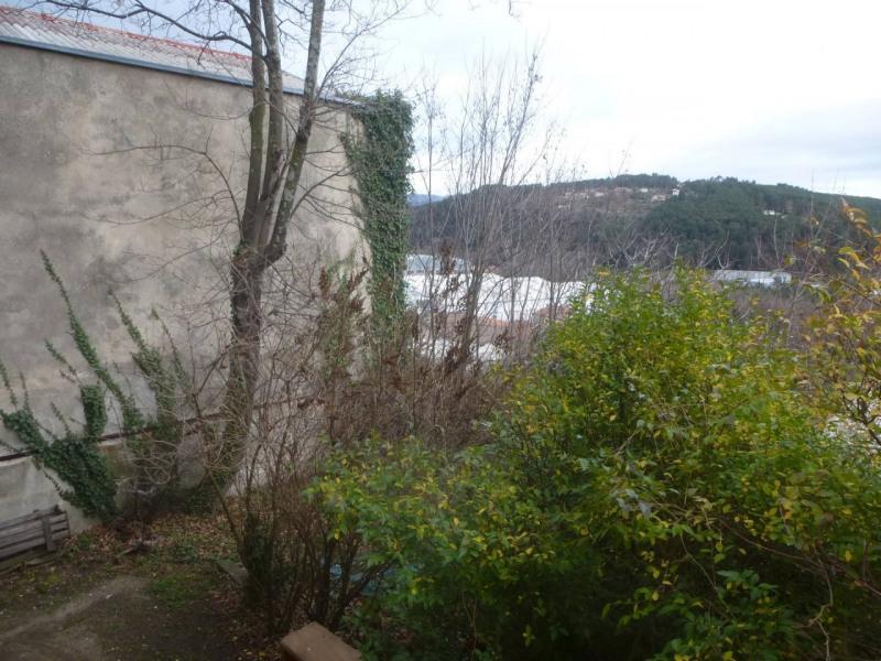 Vente maison / villa Labégude 114000€ - Photo 7