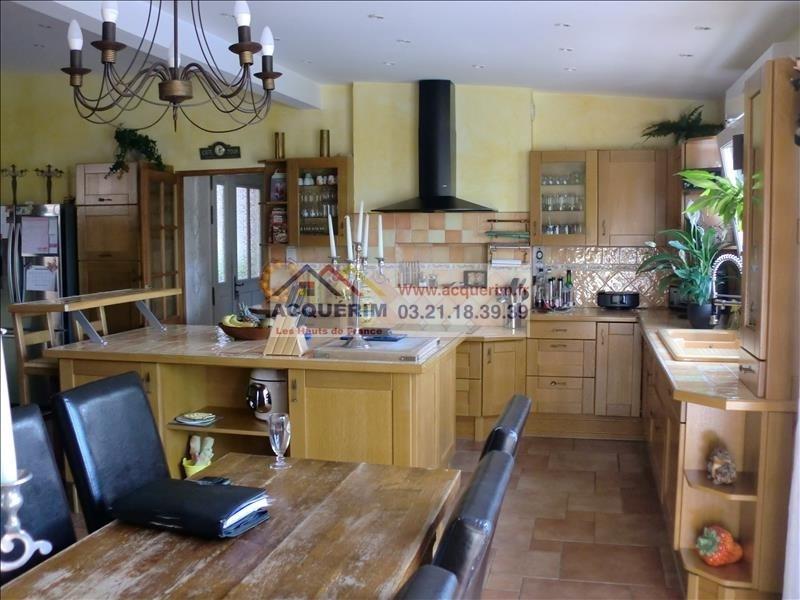Sale house / villa Mons-en-pévèle 399000€ - Picture 6