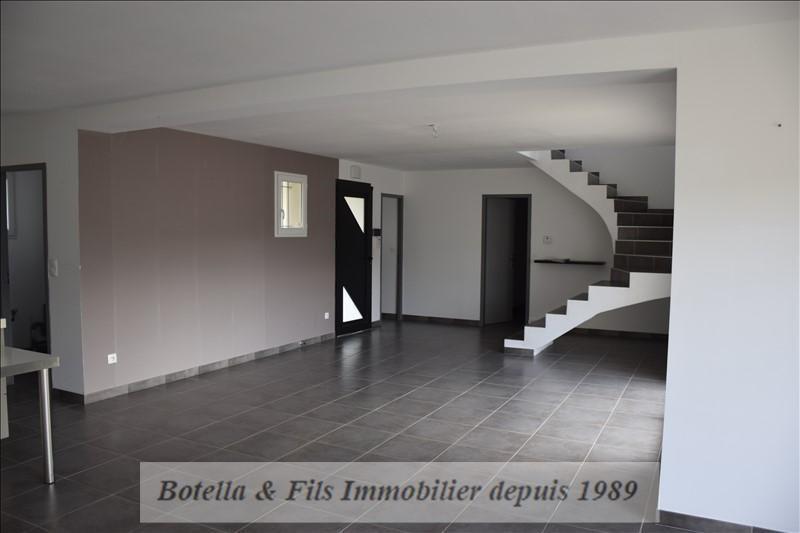 Verkoop  huis St victor la coste 317000€ - Foto 2