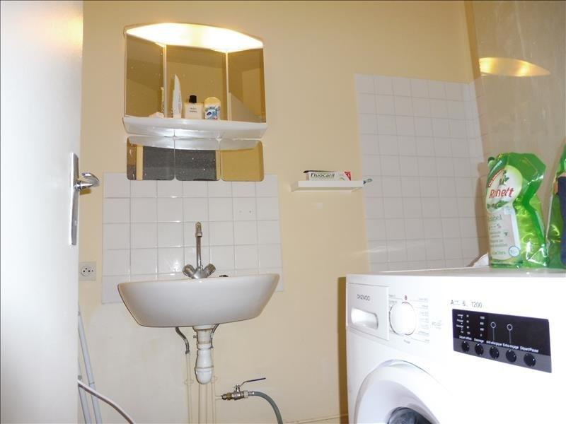 Sale apartment Issy les moulineaux 170000€ - Picture 5