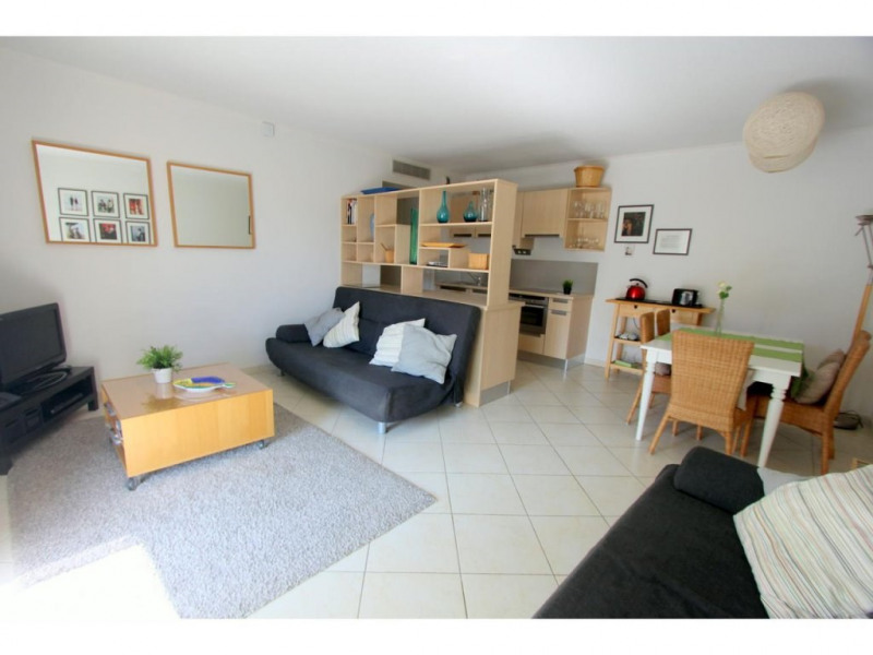 Investment property apartment Nice 385000€ - Picture 3