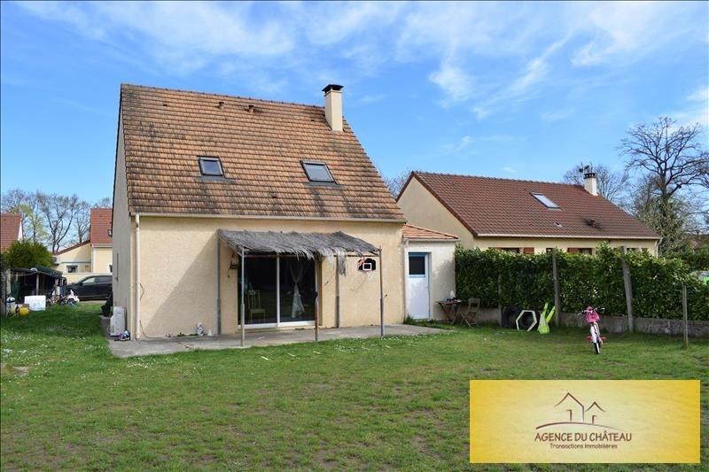 Vendita casa Rosny sur seine 249000€ - Fotografia 1