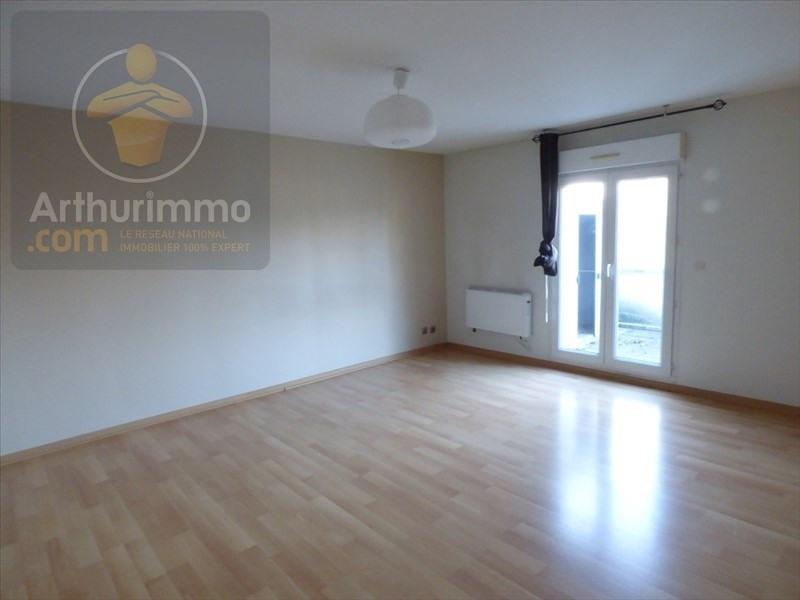 Vente appartement Champs sur marne 173000€ - Photo 2