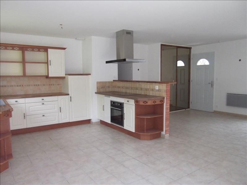 Vente maison / villa Peyrieu 214000€ - Photo 4