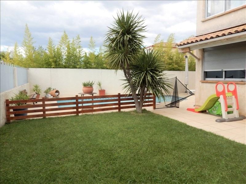 Sale house / villa Perols 453000€ - Picture 1