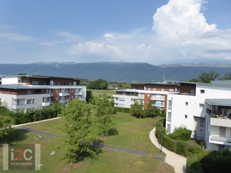 Vente appartement Prevessin-moens 610000€ - Photo 8