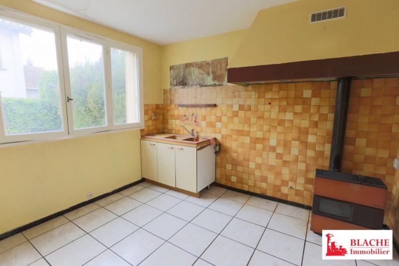 Vente maison / villa Saulce sur rhone 136000€ - Photo 2