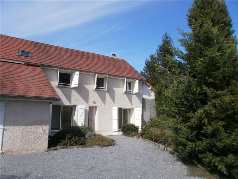 Location maison / villa Serres castet 900€ CC - Photo 9