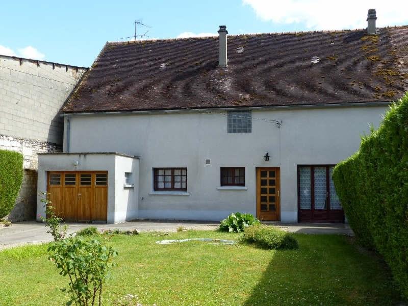 Sale house / villa Neuvy sautour 86000€ - Picture 2