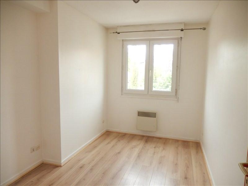 Rental apartment Le puy en velay 418,79€ CC - Picture 3
