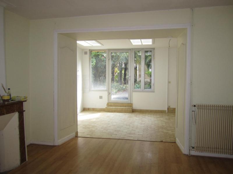 Sale house / villa Barbezieux saint hilaire 66000€ - Picture 1