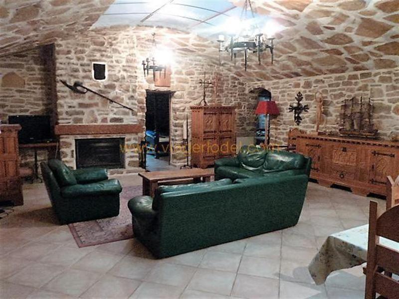 Life annuity house / villa La cadière-d'azur 675000€ - Picture 12