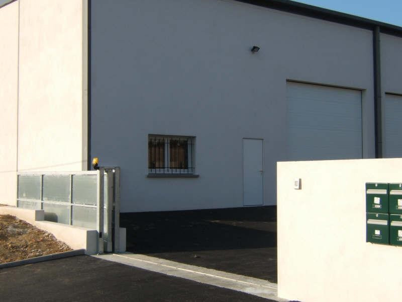 Location local commercial Pont eveque 860€ +CH/ HT - Photo 2