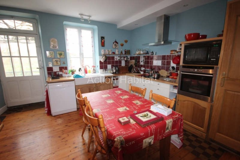 Sale house / villa Le riols 225000€ - Picture 2