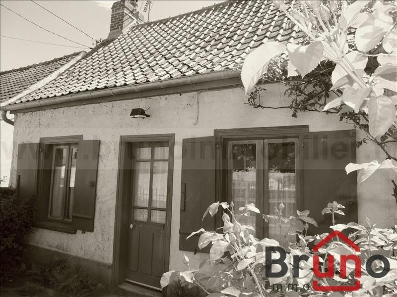 Vente maison / villa Le crotoy 233900€ - Photo 1