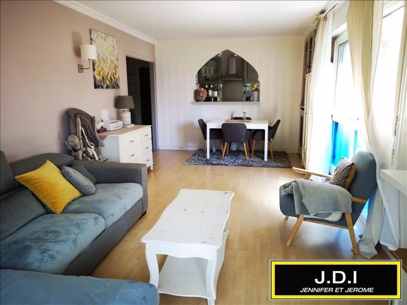 Sale apartment Enghien les bains 320000€ - Picture 7
