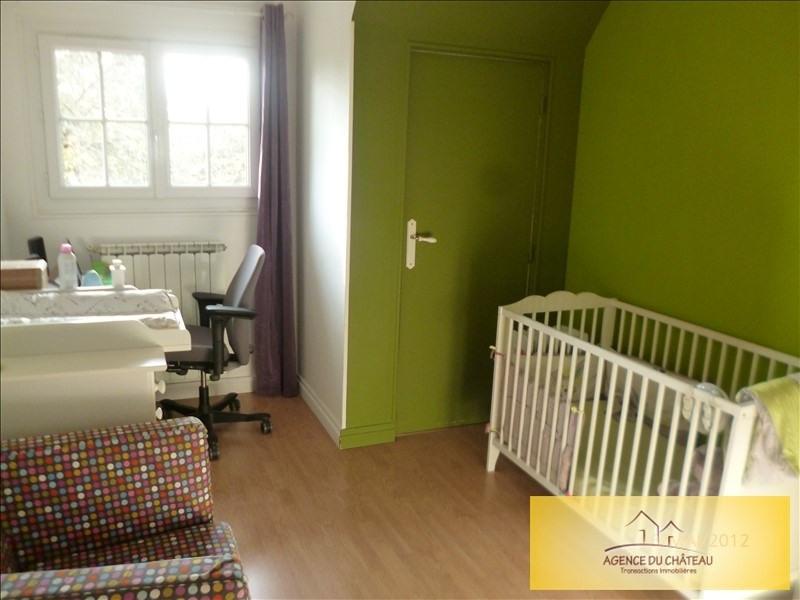 Vendita casa Mousseaux sur seine 195000€ - Fotografia 5