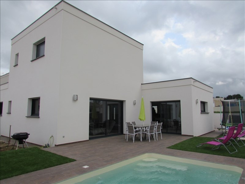 Sale house / villa Beziers 312 000€ - Picture 1