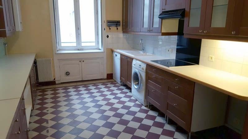 Location appartement Lyon 3ème 2474€cc - Photo 2