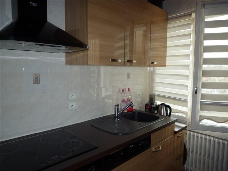 Venta  apartamento Annecy 263000€ - Fotografía 1