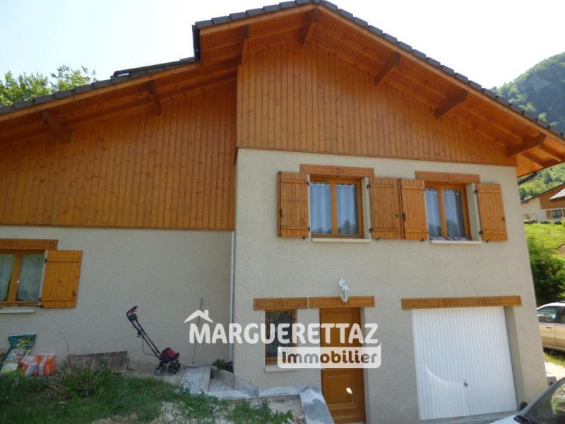 Sale house / villa Mieussy 346000€ - Picture 11