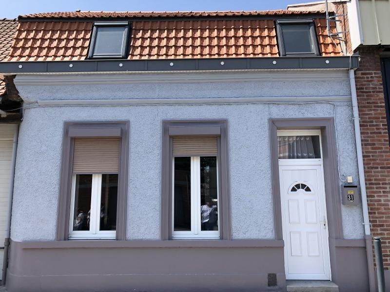 Location maison / villa Carvin 700€ CC - Photo 1