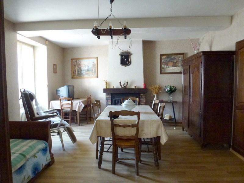 Produit d'investissement maison / villa Torfou 81000€ - Photo 4