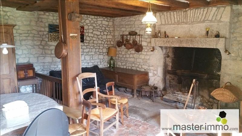 Venta  casa Alençon 273000€ - Fotografía 7