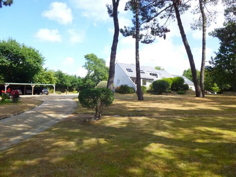 Revenda residencial de prestígio casa Crach 1044450€ - Fotografia 3