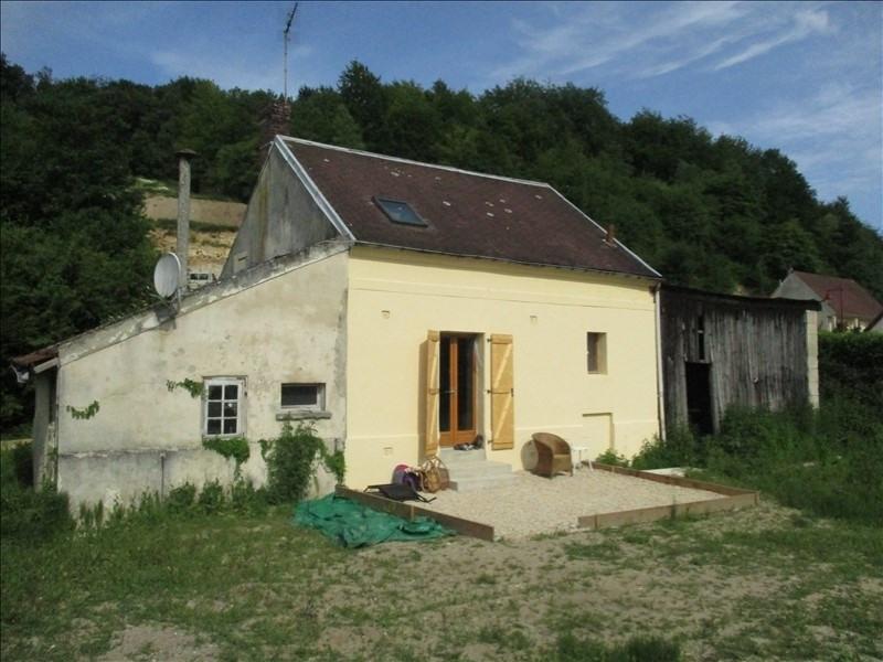 Vente maison / villa Villers cotterets 119500€ - Photo 8
