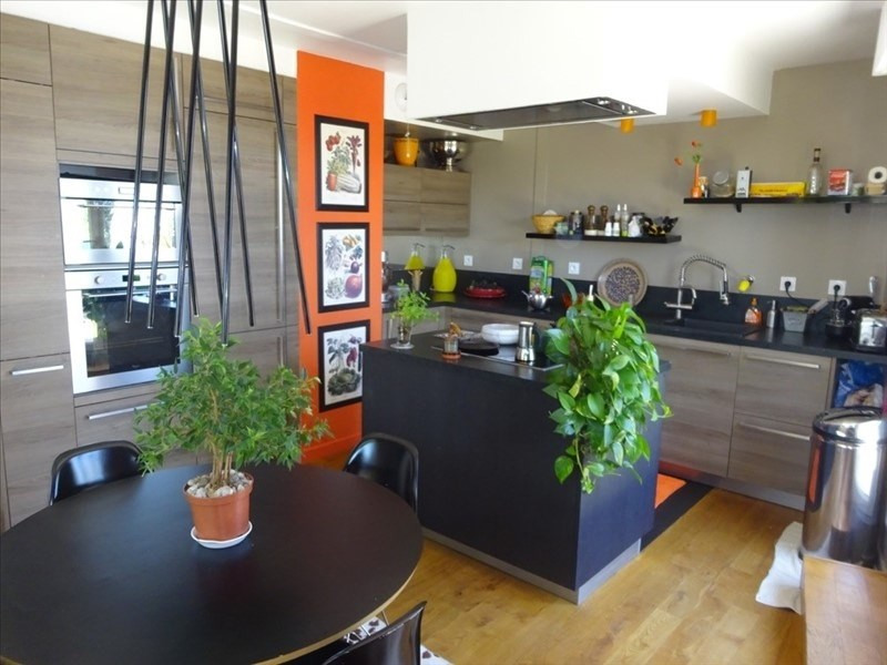 Vente appartement Villeurbanne 345000€ - Photo 3