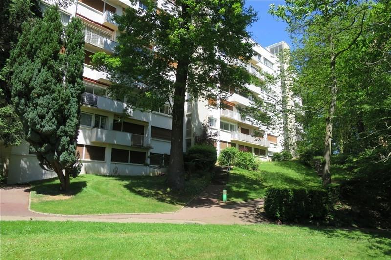 Vente appartement Vaucresson 450000€ - Photo 1