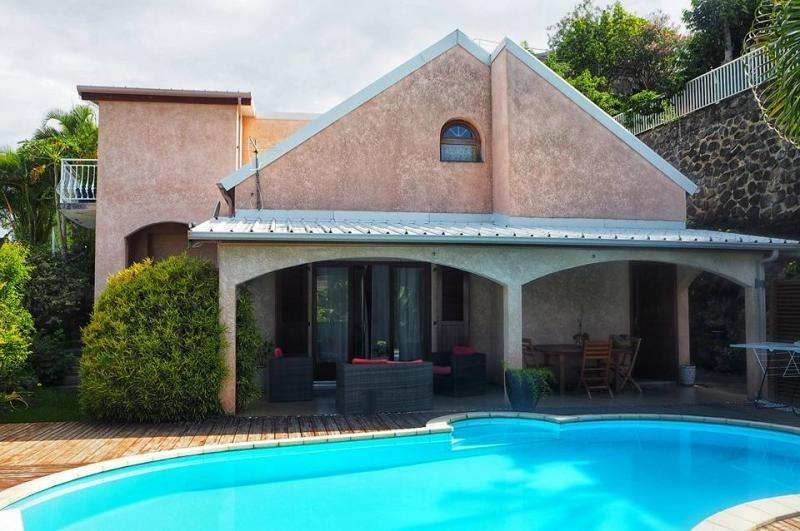 Vente maison / villa La possession 420000€ - Photo 2
