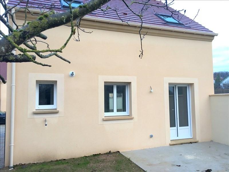 Sale house / villa Champagne sur seine 210000€ - Picture 6
