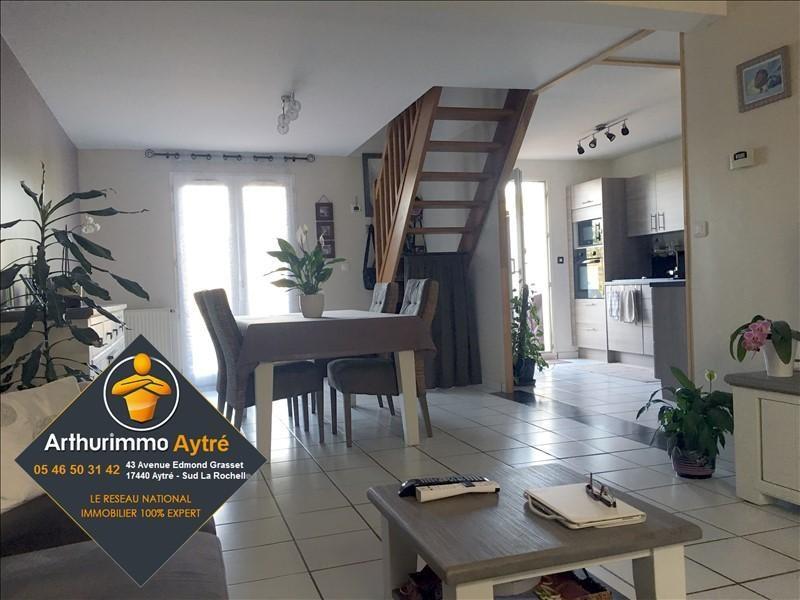 Vente maison / villa Rochefort 156000€ - Photo 1