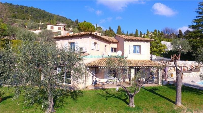 Vente de prestige maison / villa Le tignet 799000€ - Photo 19