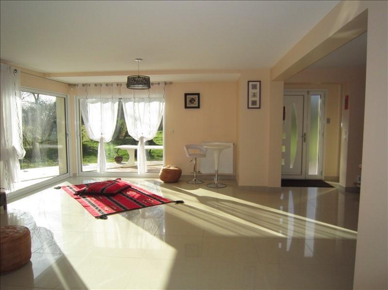 Venta  casa Longpont sur orge 480000€ - Fotografía 2