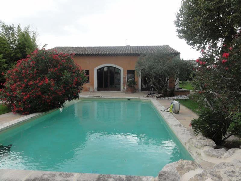 Vente de prestige maison / villa Chateaurenard 790000€ - Photo 2