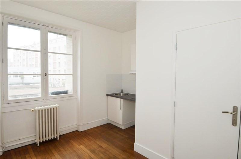 Location appartement Nantes 322€ CC - Photo 1