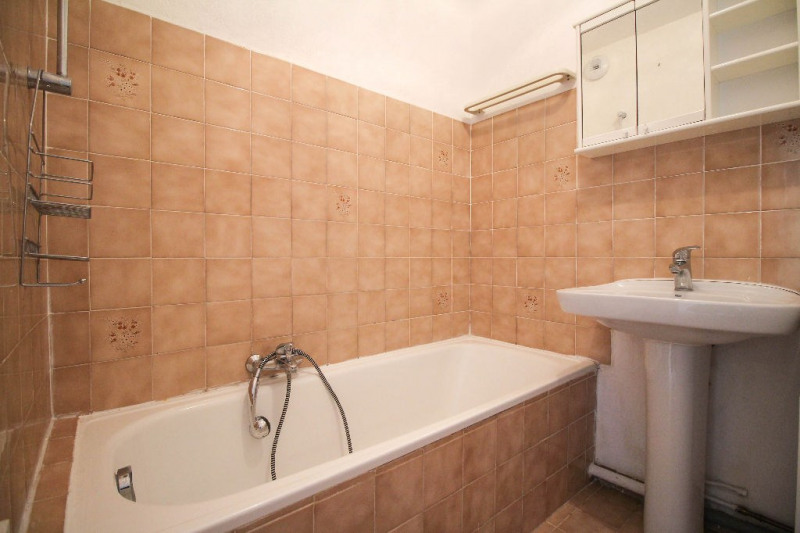 Vente appartement Nice 335 000€ - Photo 9